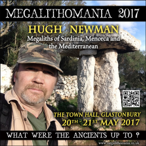 hugh newman megalithic sites of sardinia and the mediterranean