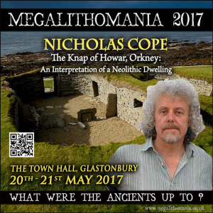 nicholas cope the knap of howar and the origins of geometry