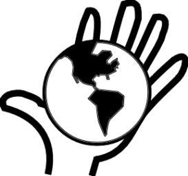 World in hands - eps | Other Files | Clip Art