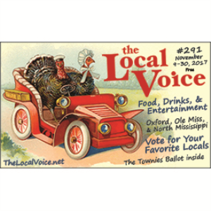 the local voice #291 pdf download
