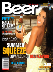 Beer Magazine #20   eBooks   Food and Cooking