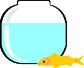 Fish out of water - eps | Other Files | Clip Art