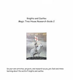 MTH02 RG Knights & Castles Worksheets | eBooks | Education