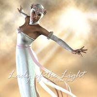 Lady of the Light V4 Elite A4 G4 | Software | Design