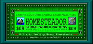 homesteador = $09