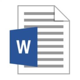 HCA 459 Week 2 Senior Project Summary.docx | eBooks | Education