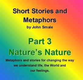 Nature's Nature | Audio Books | Self-help