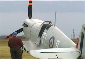 spitfire replica e-book