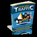 Social Media Traffic Streams   eBooks   Business and Money