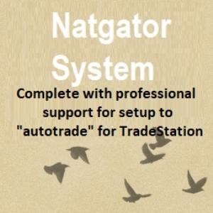 natgator system (open code)