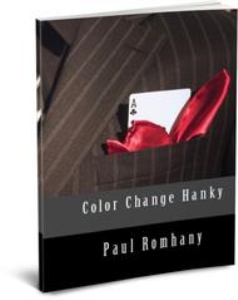 color change hanky