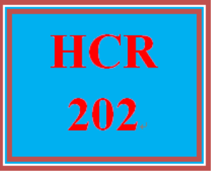 HCR 202 Week 5 Ramifications of Participation Contracts   eBooks   Education