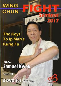 wing chun fight seminar - 2017 long beach ca by gm samuel kwok