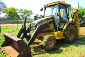 pdf cat caterpillar 424d backhoe loader service and repair manual s/n : rxa1-up