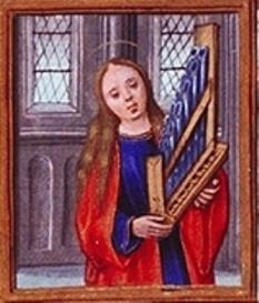 Sales : Cantantibus organis : Transposed score | Music | Classical