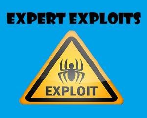expert exploits - part 1 - fundamentals of exploitation