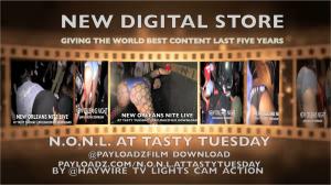 n.o.n.l live @tastytuesday