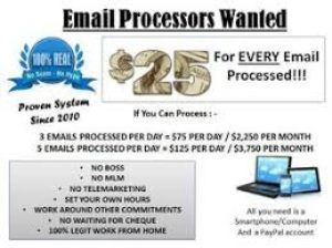 email processer