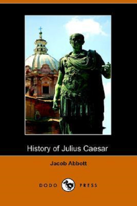 First Additional product image for - History of Julius Caesar
