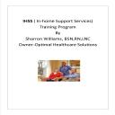 IHSS Manual/Handbook   eBooks   Business and Money