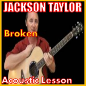 Learn to play Broken 2 by Jackson Taylor | Movies and Videos | Educational