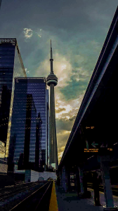 Tower Of Toronto | Photos and Images | General