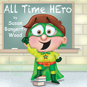 All Time HEro | eBooks | Children's eBooks