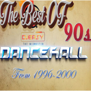 90s Dancehall Best of Greatest Hits of 1996 -2000 Mix by Djeasy | Music | Reggae