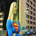 Super Michaela:  Power Reversal | Movies and Videos | Action