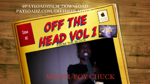 off the head vol 1