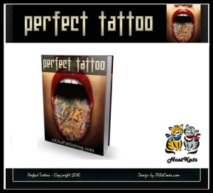 perfect tattoo - guide on how to choose the perfect tattoo!