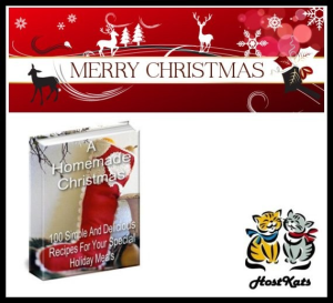 Christmas Cookie Recipes Package | eBooks | Food and Cooking
