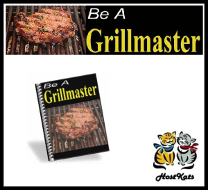 Learn Hoew To Be A Grillmaster | eBooks | Food and Cooking