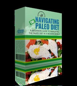 The Navigation Paleo Diet | eBooks | Health