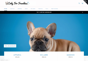 PREMIUM French Bulldogs Fashion Dropship Store | Software | Internet