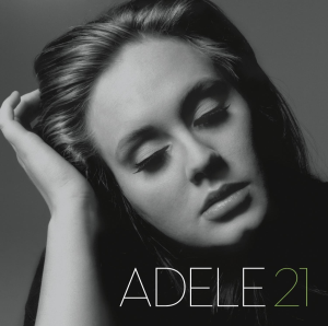 adele 21 (2011) (xl columbia records) 320 kbps mp3 album