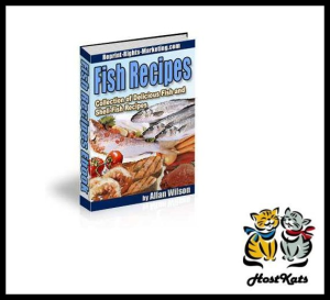 simple and easy fish recipes