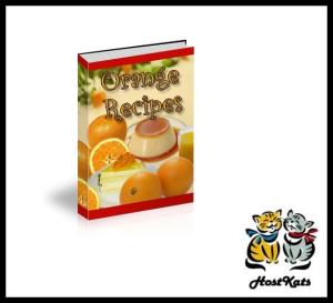 65 orange recipes