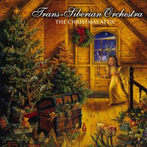 trans-siberian orchestra the christmas attic (1998) (lava records) (17 tracks) 320 kbps mp3 album