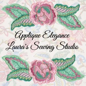 applique elegance collection emd