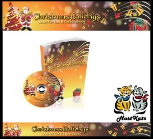christmas holidays : ideas for fun & celebrations