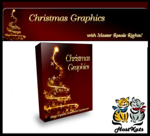 christmas graphics  - put some extra sparkle on your website