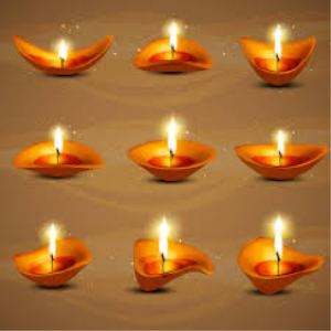 flower yoga diwali lesson plan