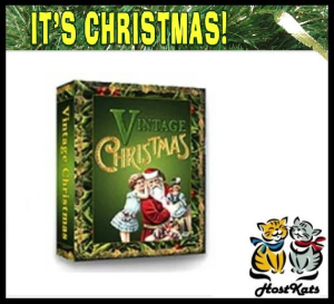 Vintage Christmas Countdown | eBooks | Food and Cooking