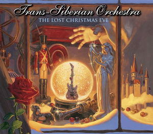 trans-siberian orchestra the lost christmas eve (2004) (lava records) (23 tracks) 320 kbps mp3 album