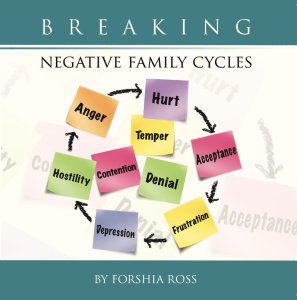breaking negative family cycles