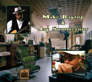 Patuxent CD-314 Mike Baytop & Jay Summerour | Music | Blues