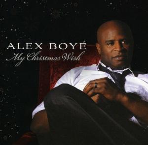 alex boye my christmas wish (2010) (shadow mountain records) (12 tracks) 320 kbps mp3 album