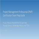 Project Management Professional Certification - Visual ITTOs Overview | Documents and Forms | Presentations