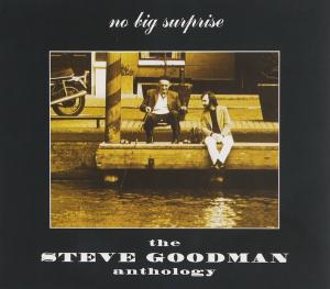 steve goodman no big surprise anthology (1994) (red pajamas records) (42 tracks) 320 kbps mp3 album